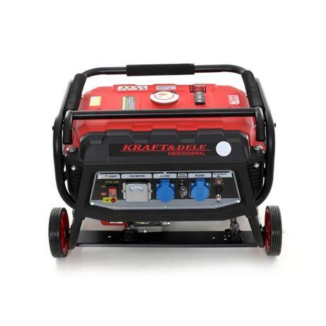 Agregat prądotwórczy 3000W 12/230V KD138 . NOWy Sklep