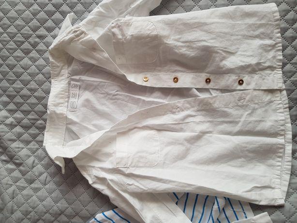 Koszula i bluzeczka cool club róż. 110