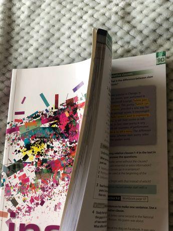 Insight, Manual de Inglês 11°, Oxford.