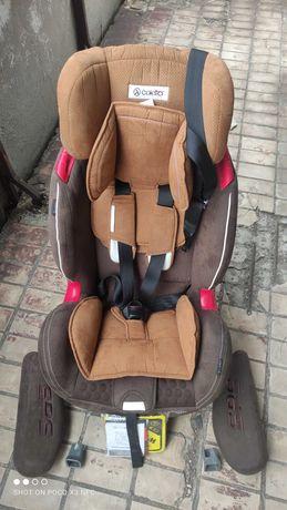 Автокрісло Автокресло (кресло автомобильное) Coletto Sportivo Isofix