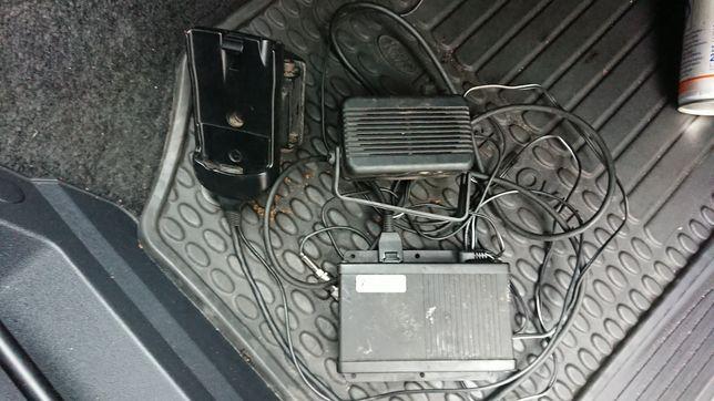 Zestaw głośnomówiący Motorola Nokia Perrot