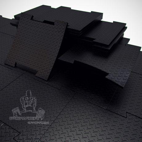 Резиновое покрытие для зала, плитка резиновая (литая не крошка) резина