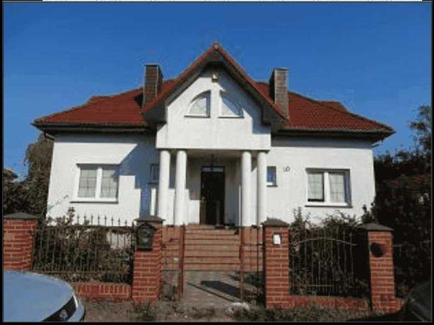 Dom na sprzedaż położony w Sulęcinie przy ul. Zachodniej
