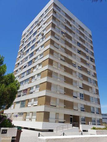 Apartamento T3 Portela