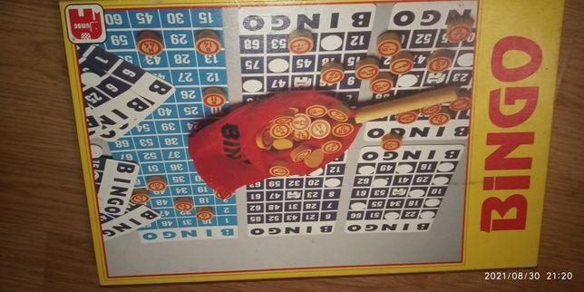 Jogo O Bingo (Jumbo)