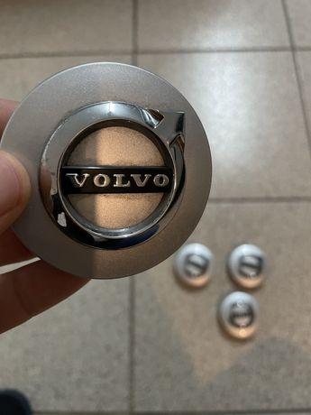Centros jantes Volvo