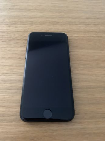 Iphone 7 128GB onyx