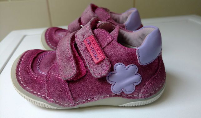 Buty dla dziewczynki, rozmiar 21