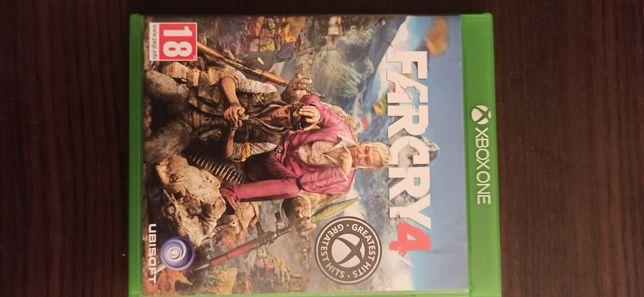 Far Cry 4 Xbox One/ Xbox Series X