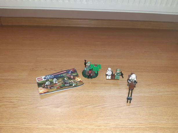 Lego Star Wars 9489+GRATIS
