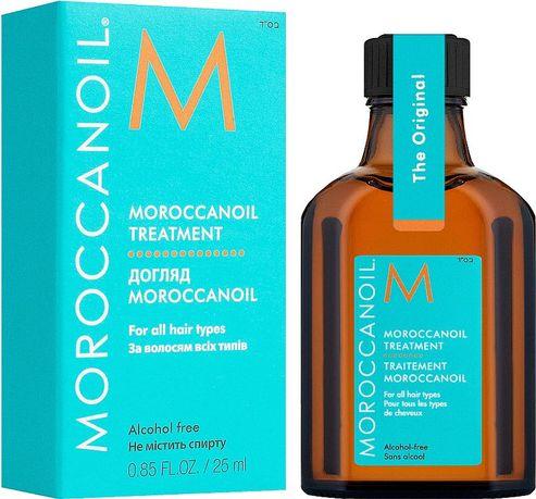 Масло для волос MoroccanOil Oil Treatment For All Hair