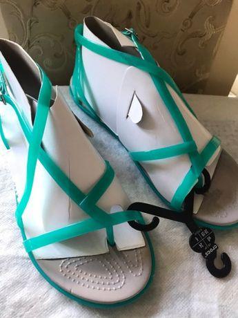 Босоножки сандалии Crocs Isabella Sandals крокс изабелла, оригинал