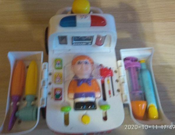 Karetka Ambulans