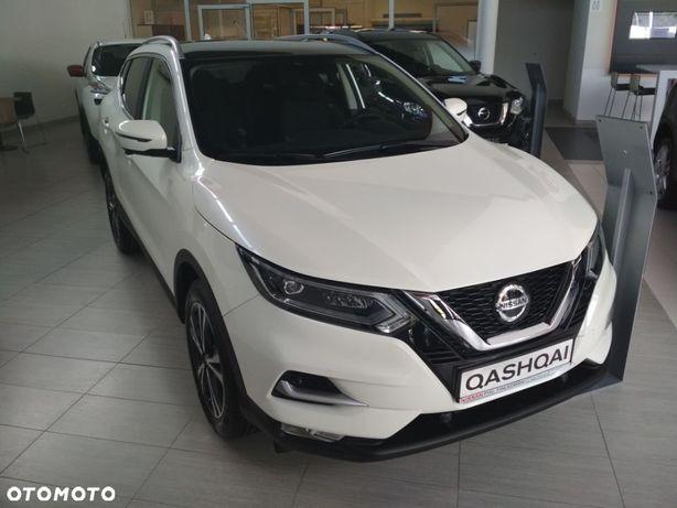Nissan Qashqai 1.3 Dig T 140hp N Connecta, Pakiet Zimowy, Pakiet