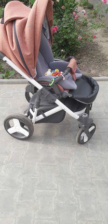 Дитяча коляска