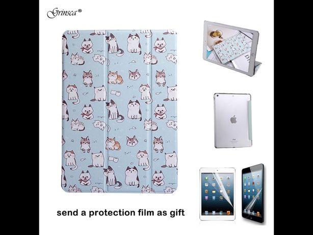 Чехол-обложка для iPad mini 4