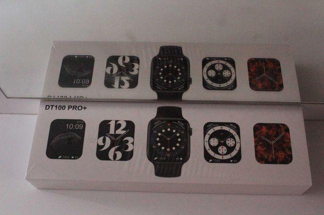 Smartwatch - DT100 Pro+ - Water resistant!