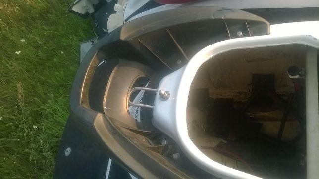 skuter wodny Yamaha FX 140 rączka uchwyt tył tylny pasażera części