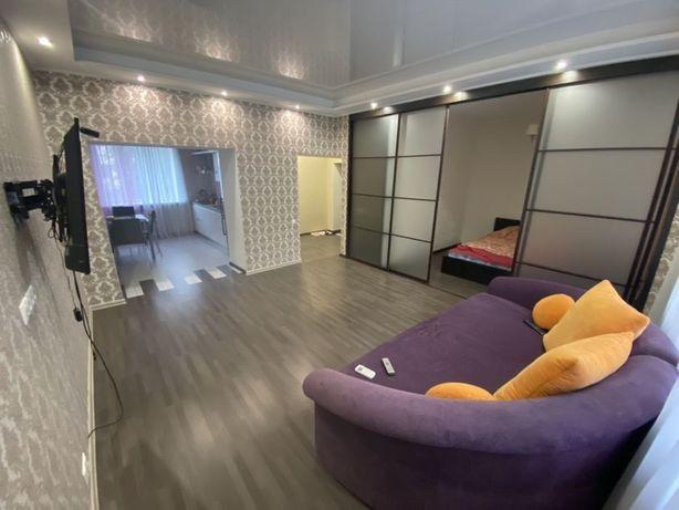 Аренда 2ух комнатной квартиры на Металлургов!