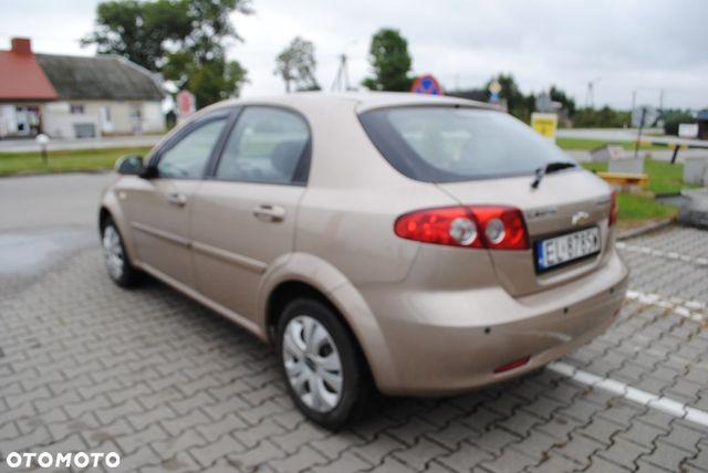 Chevrolet Lacetti 1.4 Lpg 90KM,Klima,Nowe zawieszenie,Zadbany