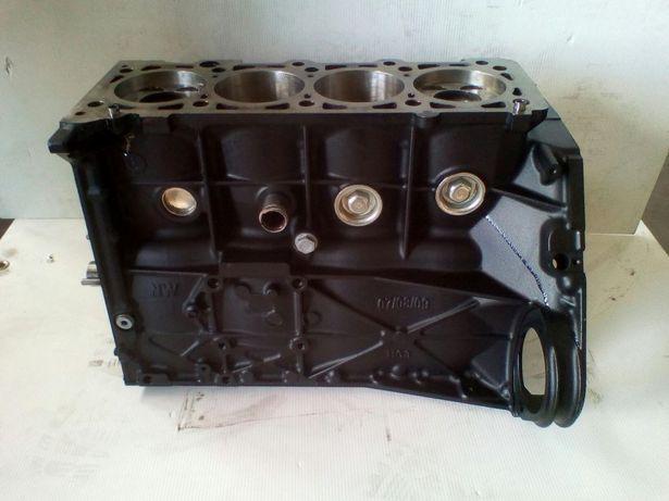 Bloco de motor armado reconstruido Mercedes C-CLASS ( W202) C220 CDI