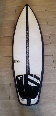 Prancha surf Haydenshapes