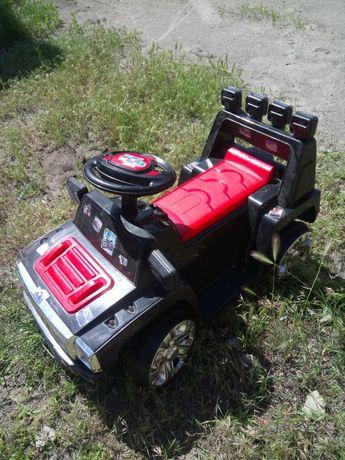Электро автомобиль для детей