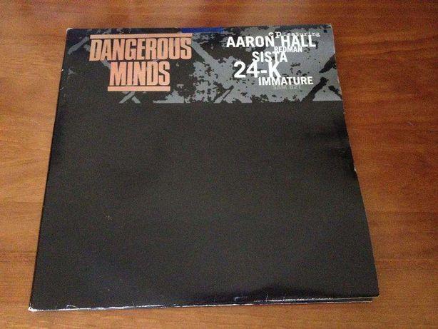 LP - Dangerous Minds (45rpm)