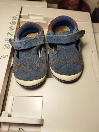 Super buty do chodzenia dla dziecka COOLO CLUB R 20