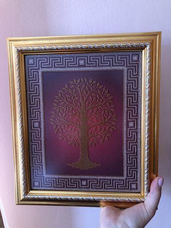 Грошове Дерево картина
