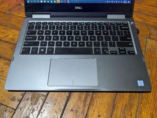 Dell inspiron 7373 2 в 1 трансформер планшет core i5 8gen