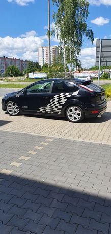 Ford Focus mk2  ST-Line