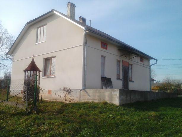 Продам будинок в селі Креховичі