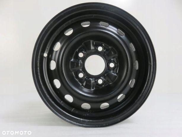 Felga stalowa 14'' Mazda 626 5x114,3 ET45 5,5J