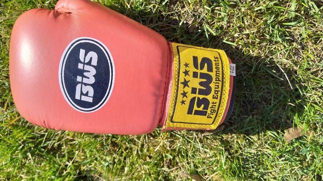 Боксёрские перчатки BWS, 4 унции