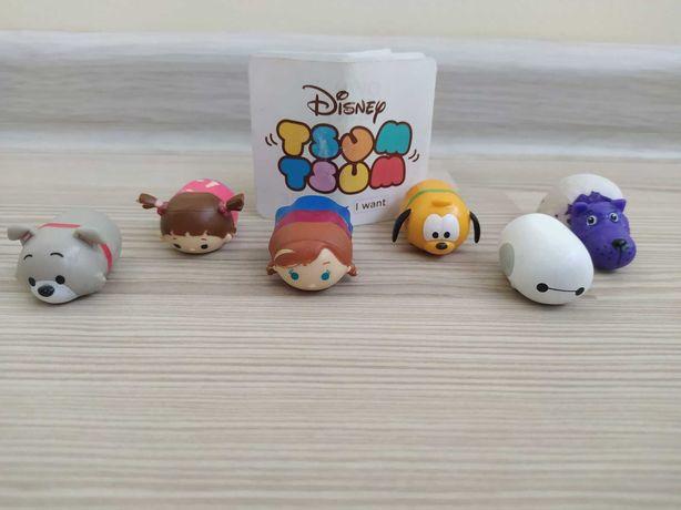 Игрушки Цум -цум  - Дисней. Tsum- tsum Disney.
