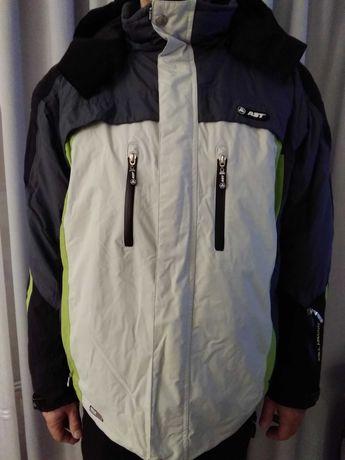 Kurtka narciarska AST męska roz. XL