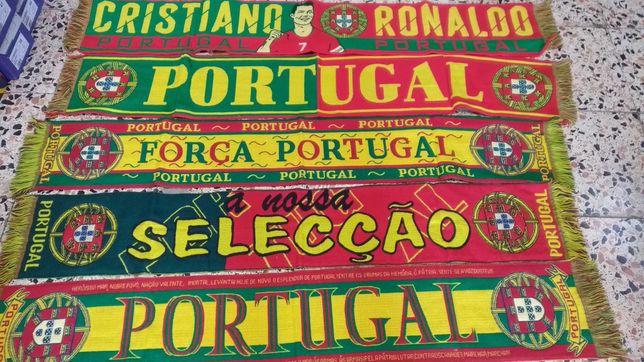 Cachecóis de Portugal