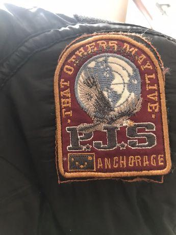 Пуховик Parajumpers ( куртка , парка puma, the north face nike,кофта)