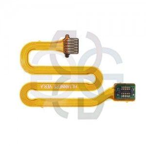 Fingerprint Impressão digital flex para Huawei P20 Lite, GSMobile.pt