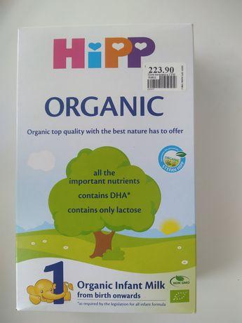 Смесь Hipp organic 1