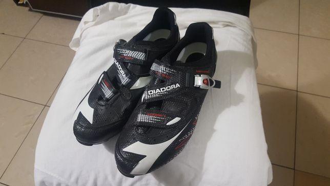 Diadora buty kolarskie x-coutry 2 r. 45