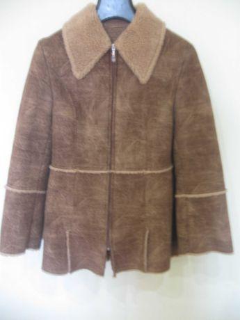 Дублёночка р.44-46 Курточка зимняя пуховая