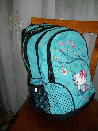 рюкзак подростковый Кайт
