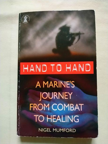 Книга на англійській мові Hand to Hand Nigel Mumford