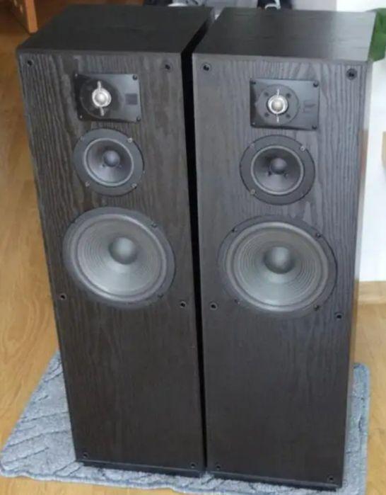 Sprzedam lub zamienię kolumny podłogowe JBL TLX 70 Łódź - image 1