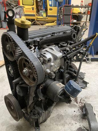 Silnik 1.5 dci renault kangoo, megane