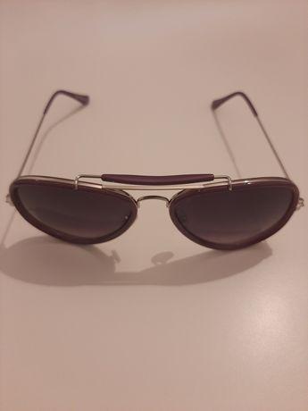Oculos Sol - Roxo