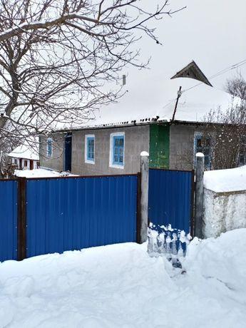 продам будинок в с.Мурафа, Шаргородський р-н., Вінницька обл.