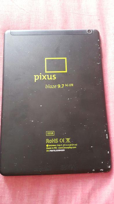 """планшет Pixus 9.7""""  2gb/32gb Марганец - изображение 1"""